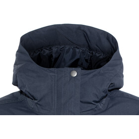 North Bend City Parka Women navy